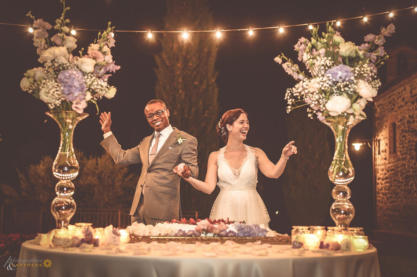 Wedding cake time 🍰