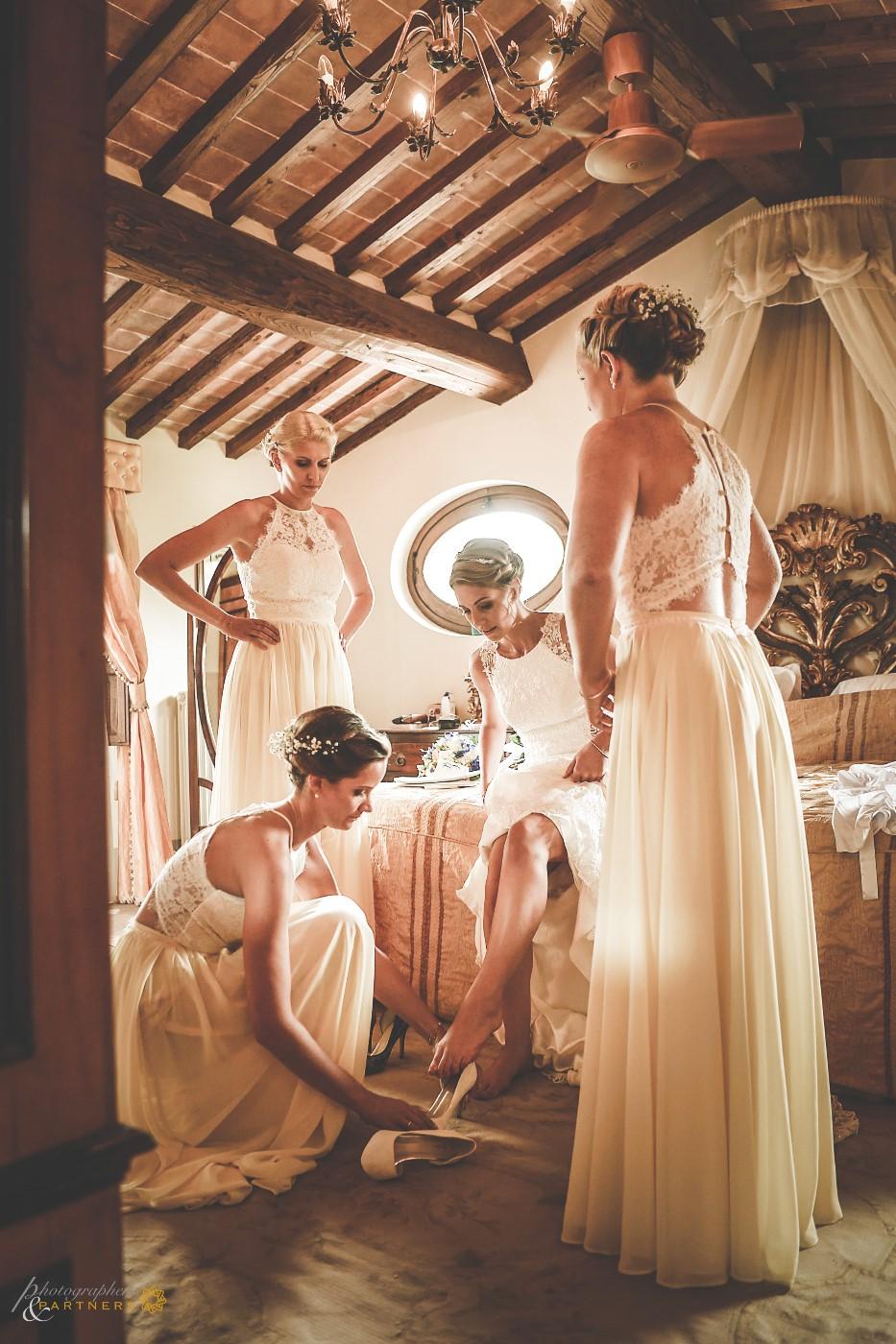 🌼 Bridal preparations 🌼