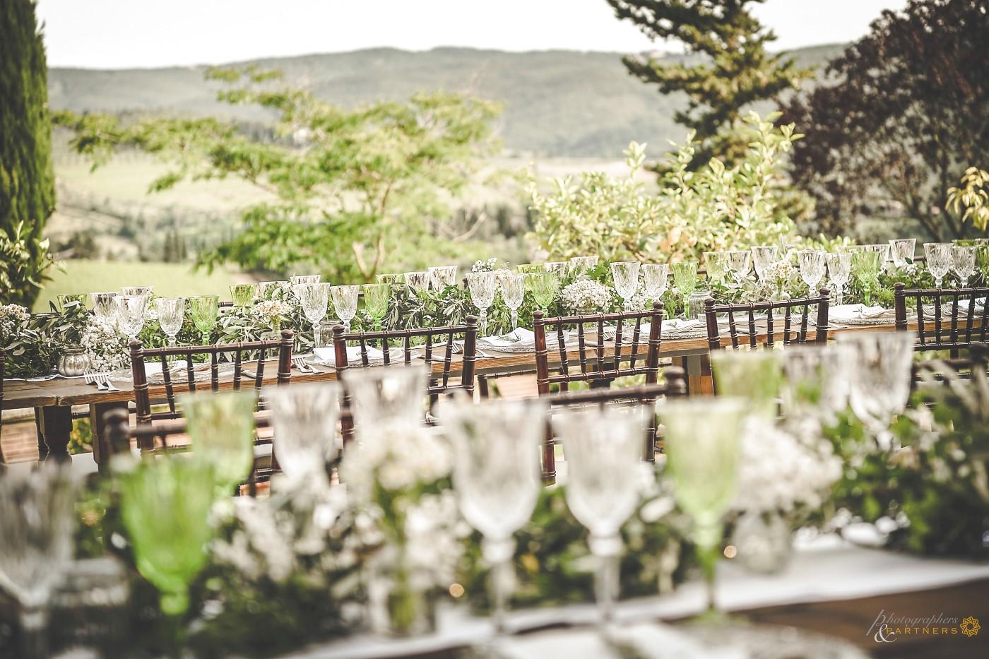 🍃 Wedding table decorations 🍃