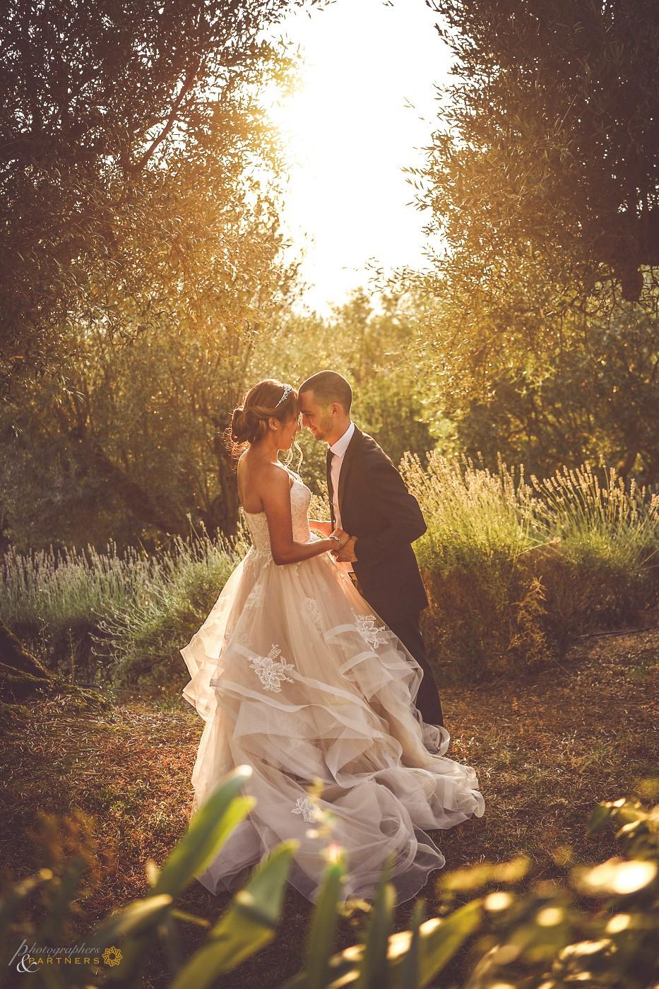 Romantic moment...