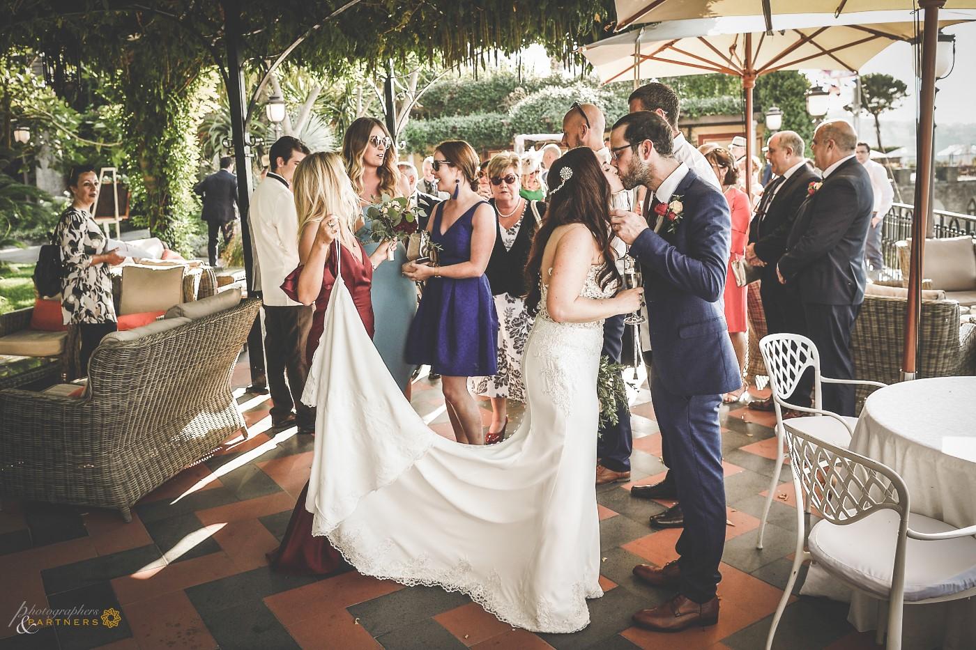 I kiss the bride 💋