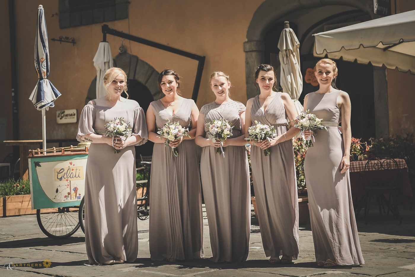 🌼 Lovely bridesmaids 🌼