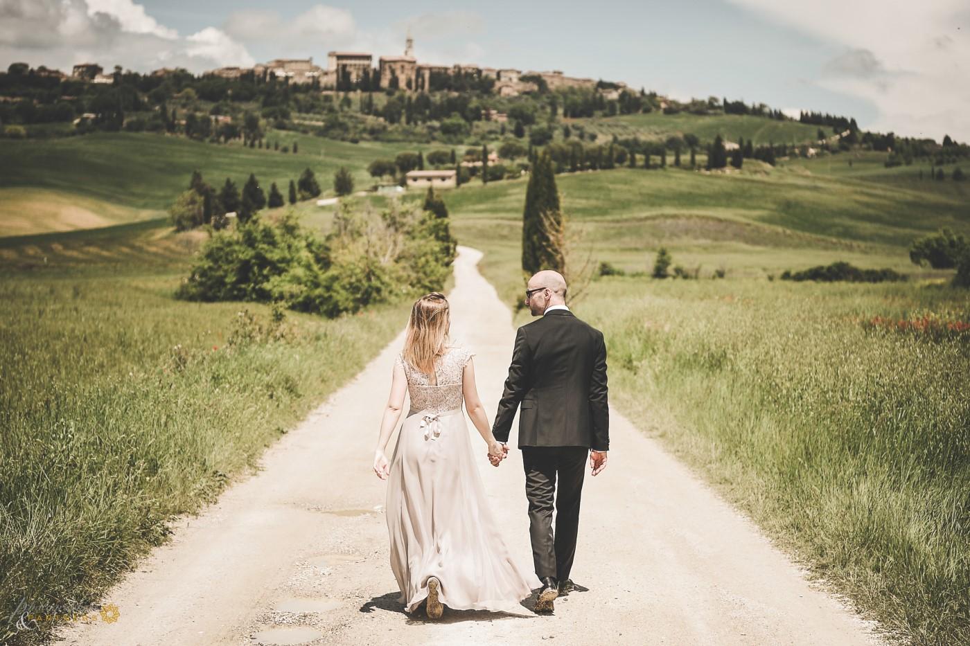 🌻 Ciao Ciao Tuscany! 🌻