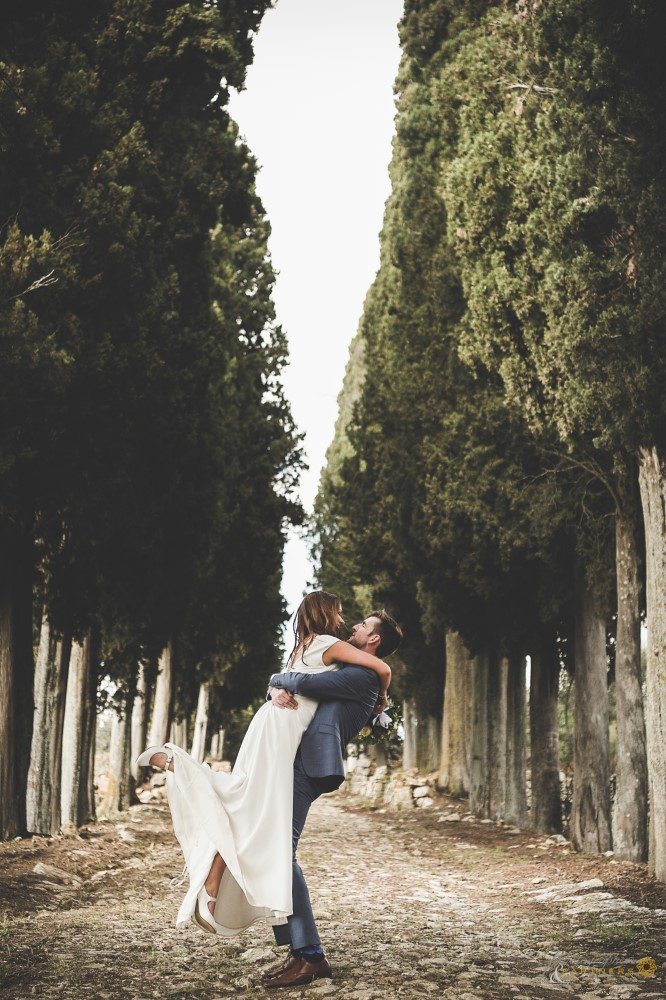 🍃 A hug among the cypresses 🍃