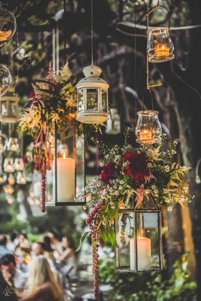🍃 Some of the beautiful decorations 🍃
