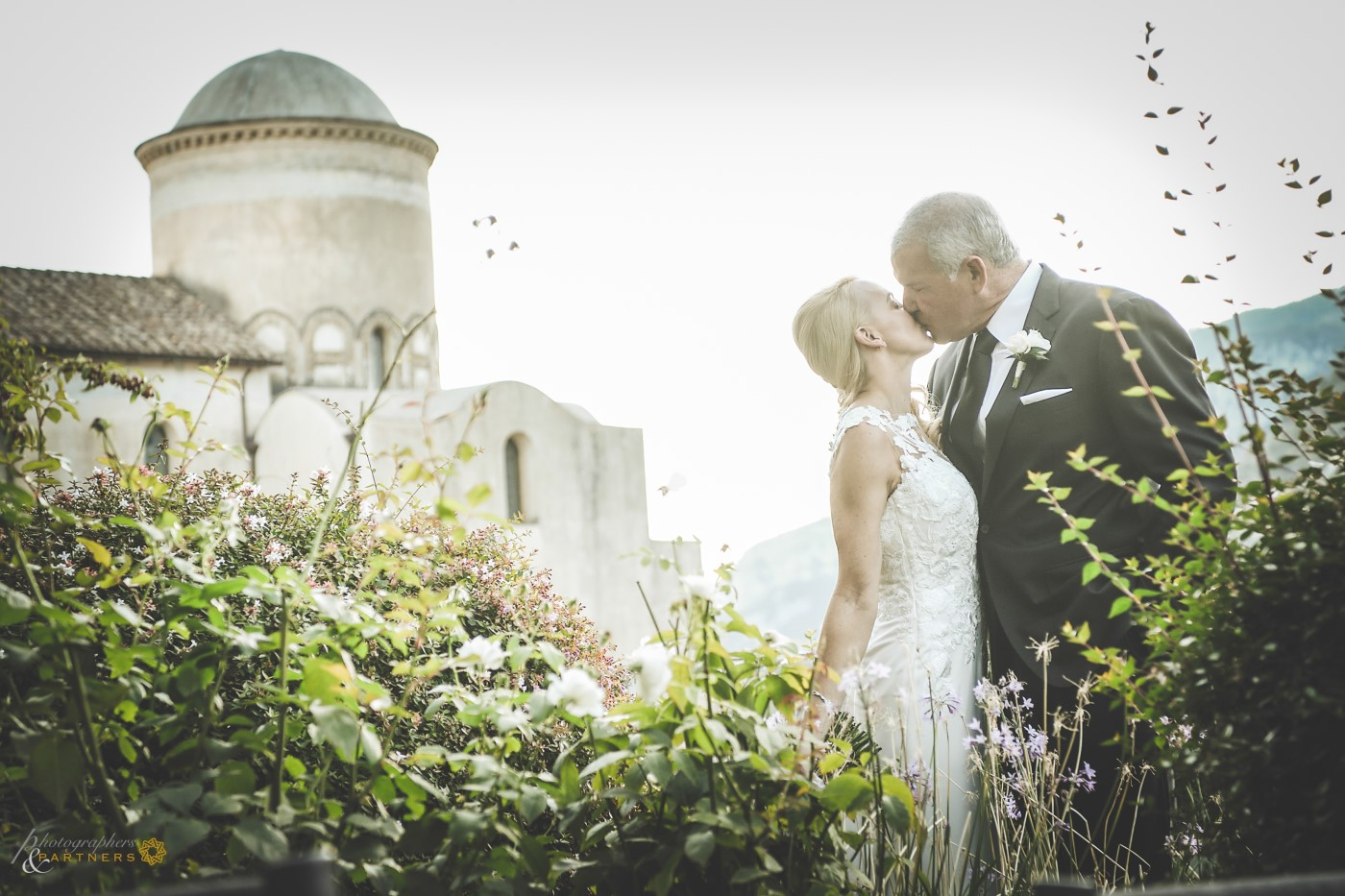Elopement Wedding Photographer Amalfi Coast