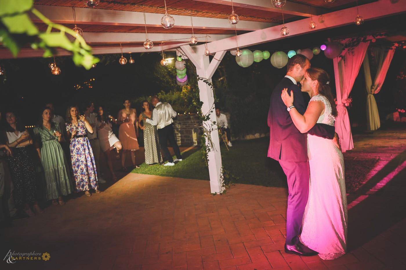 ✨ first dance ✨